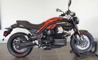 2016 Moto Guzzi 8V Griso SE Sport Motorcycles Houston, TX