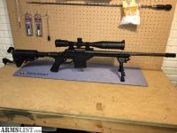 For Sale: Savage 10 BA Stealth 308 package