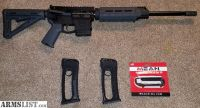 For Sale: CT Compliant AR-15