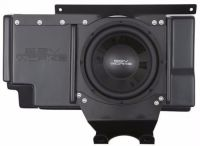 Purchase SSV Works Behind the Seat Subwoofer Enclosure - Unloaded Polaris RZR XP1000 motorcycle in Apache Junction, Arizona, United States, for US $259.95