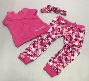 BRAND NEW AMERICAN GIRL 3 PIECE SET FOR 18 DOLL