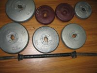 Set of Weights