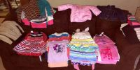 YARD SALE (Tons of Toddler Girl Clothing) -- SATURDAY, 9 NOV 13  (7705 BRIGHT AVE)