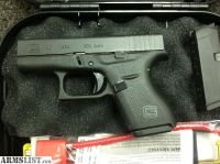 For Sale: 42 380 acp New in box IN STOCK ready to ship 399.95 Special this week