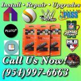 Fix Install Upgrade