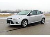 2014 Ford Focus Silver, 24K miles