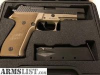 For Sale/Trade: Sig Saur P226 Combat 9mm w/ five (5) magazines