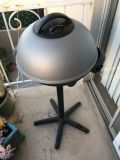 George Foreman BBQ/grill - large