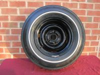 Purchase 69 70 GOODYEAR POLYGLAS CUSTOM WIDE TREAD F70-14 TIRE MUSTANG CAMARO CHEVELLE motorcycle in East Earl, Pennsylvania, United States, for US $799.00