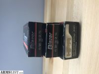 For Sale/Trade: 40sw ammo