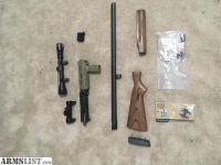 For Sale: AR15 and remington 870 parts