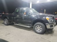 2012 Ford F-250 SD Lariat SuperCab Long Bed 4WD
