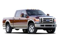$26,880, 2008 Ford Super Duty F-250 SRW FX4