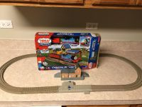 Thomas and friends track master motorized