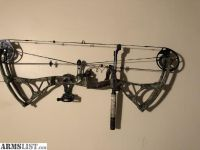 For Sale: Bowtech Admiral