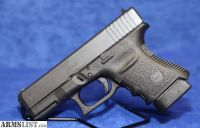 For Sale: NIB Glock 30SF, Compact Pistol, 45 ACP.
