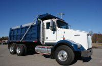 Dump truck financing - Bad credit OK