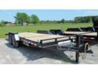 2018 Quality Trailers DWT Series 20 Pro