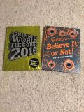 Like New Guinness World Record/Ripley s Believe It or Not Books