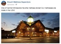 Mattress Sale at Cloud 9 Mattress Superstore