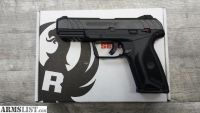For Sale/Trade: Ruger Security 9