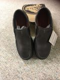Men s Crocs leather loafers