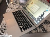 For Sale/Trade: Apple MacBook Air 13.3 in.