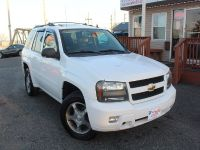 $6,795, Check Out This Spotless 2006 Chevrolet TrailBlazer with 127,589 Miles