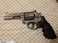 """For Sale: Smith & Wesson 617 22LR 4"""""""