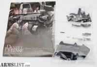 For Sale: Daniel Defense Lower parts kit AR15 5.56 300BO