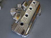 Purchase Donovan valve covers 392 hemi nitro hemi dragster gasser, halibrand enderle motorcycle in San Jose, California, United States, for US $1,175.00