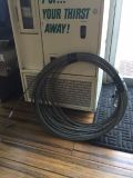 """Purchase 3/8"""" Steel Cable With Thimble Eyes Winch 135FT Warn Bad Lands Ramsey Jeep ATV motorcycle in Livermore, California, United States, for US $200.00"""