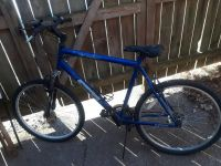 Columbia Trailhead Sport Bicycle
