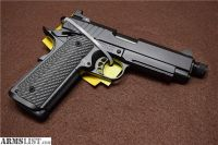 For Sale: Nighthawk Silent Hawk 9mm