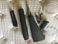 For Sale: SCAR and AR15 parts