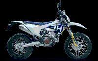 2018 Husqvarna FE 350 Dual Purpose Motorcycles Hialeah, FL