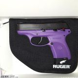 For Sale/Trade: Brand new Ruger LC9 ccw 9mm pistol
