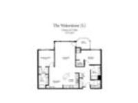 Waterstone Place - The Waterstone - HC