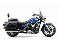 2012 Yamaha V Star 950 Tourer Touring Motorcycles Asheville, NC
