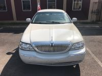 2004 Lincoln Town Car 4dr Sdn Ultimate
