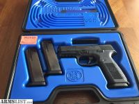 For Sale: FN Herstal FNS-40 w/night sights