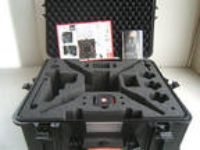 HPRC 2700WPHA2 Wheeled Hard Case with Foam for DJI Phantom