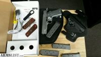 For Trade: Ruger SR1911 CMD