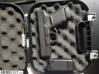 For Sale: Glock 30