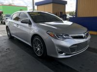 2014 TOYOTA AVALON BASE
