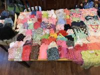 6-9/9 Month Summer Lot (94 Pieces)