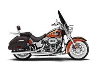 $18,999, 2014 Harley-Davidson FLSTNSE - CVO Softail Deluxe