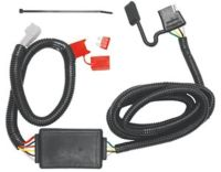 Sell Trailer Hitch Wiring Harness For Subaru Outback Wagon 2000 2001 2002 2003 2004 motorcycle in Springfield, Ohio, United States, for US $38.00