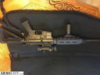 For Sale: Ar16