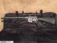 For Sale/Trade: Custom AR-15 For Sale/Trade